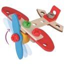 Eichhorn 100039005 - EH Constructor, Flugzeug