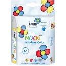 MUCKI  24450 Window Color 4er Set