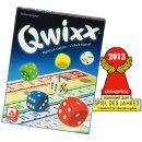 NSV 8819908015 Qwixx