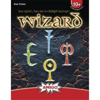 Amigo - Kartenspiele 06900 - Wizard
