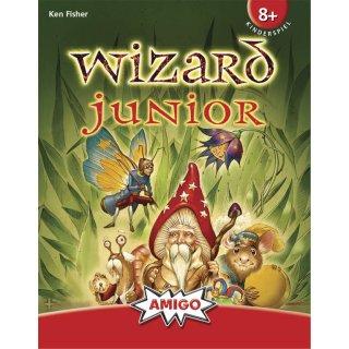 Amigo - Kinderspiele 01903 - Wizard Junior