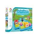 smart Games SG023DE - Die 3 kleinen Schweinchen inklusive...