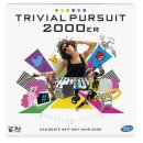 Hasbro (B7388100) Trivial Pursuit 2000er Edition