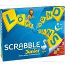 Mattel Y9670 Scrabble Junior (D)