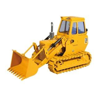 Caterpillar CAT 941 Raupe