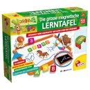 LISCIANI (052547) GROßE MAGNETISCHE LERNTAFEL