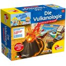 LISCIANI GIOCHI 052615  Die Vulkanologie