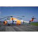 ITALERI (2712) 1:48 UH-34J Helikopter