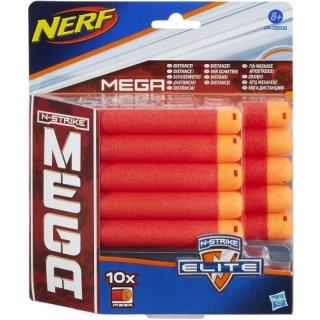 Nerf N-Strike Elite MEGA Darts