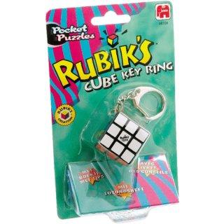 Rubiks Cube Schlüsselanhänger