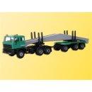 KIBRI 15209 - H0 DAF Zugmaschine mit Betont