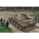 DRAGON - 1:35 Panther Ausf.D V2 Versuchsserie