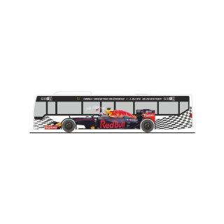 RIETZE 66998 - Mercedes-Benz Citaro Graz Linien - Formula 1 (AT), 1:87