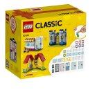 LEGO® Classic 10703 - LEGO Kreativ-Bauset Gebäude