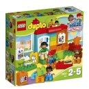 LEGO® DUPLO® 10833 - Vorschule