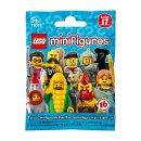 LEGO® Minifigures 71018 - Serie 17