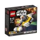 LEGO® Star Wars™ 75162 - Y-Wing™...