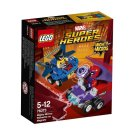 LEGO® 76073 Marvel Super Heroes™ 76073 - Mighty...