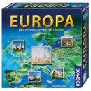 KOSMOS Familien- und Erwachsenenspiel 692636 - Europa