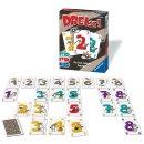 Ravensburger Ravensburger® Kartenspiele - 20765 DREIst!