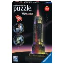 Ravensburger 3D Puzzle-Bauwerke - 12566 Empire State...