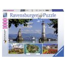 Ravensburger 19460 Bodensee - Deutschland Collection