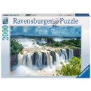 Ravensburger 2000 Teile - 16607 Wasserfälle von...