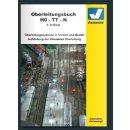 Viessmann 4190 - H0 Oberleitungsbuch