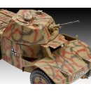 REVELL 03259 - Armoured Scout Vehicle P204(f) 1:35