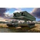 REVELL 03307 - Leopard 1A5 + Biber 1:72