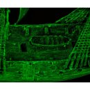 REVELL 05435 - Ghost Ship 1:150