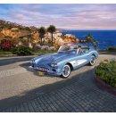 REVELL 07037 - 1958 Corvette Roadster 1:25