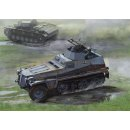 DRAGON 500776878 1:35 Sd.Kfz.250/4 Ausf A, leichter PzWg