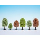 NOCH ( 26906 ) Frühlingsbäume, 10 Stück, 5...
