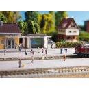 NOCH ( 44200 ) Bahnbeamte Deutschland Z