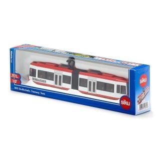 SIKU 1895 - Straßenbahn 1,87
