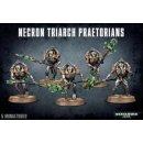 Warhammer 40,000 - 49-07 PRÄTORIANER DES TRIARCHATS...