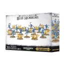 Games Workshop - 97-30 DAEMONS OF TZEENTCH BLUE HORRORS