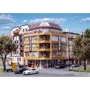 VOLLMER 43800 - H0 City-Eckhaus, Future Line