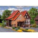 VOLLMER 47713 - N Tonbachmühle mit Mühlrad und...