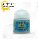 Citadel Layer Paint -  (22-22) SYBARITE GREEN
