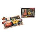 Eichhorn 100003289 - Cars 3 Steckpuzzle