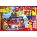 Noris 606011631 - Das große Feuerwehrspiel