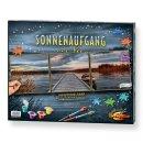 Schipper 609470754 - MNZ - Sonnenaufgang am See (Tript.)