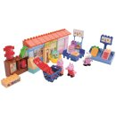 BIG 800057110 - PlayBIG Bloxx Peppa Pig Fruit Shop