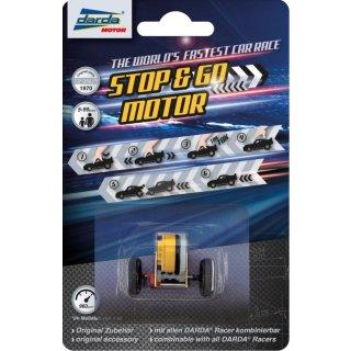 SIMM 50420 Stop Motor DARDA