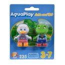 AquaPlay 8700000235 - Lotta & Nils Blisterkarte