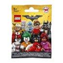 The LEGO® Batman Movie 71017-12 Minifigur - Eraser