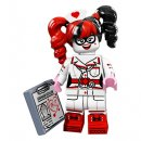 The LEGO® Batman Movie 71017-13 Minifigur - Nurse Harley...