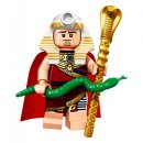 The LEGO® Batman Movie 71017-19 Minifigur - King Tut